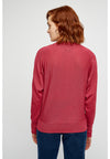 PEOPLE TREE Tori Jumper • Pink