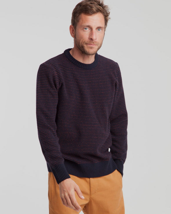harvestclub-harvest-club-leuven-thinking-mu-miki-knitted-sweater-blue