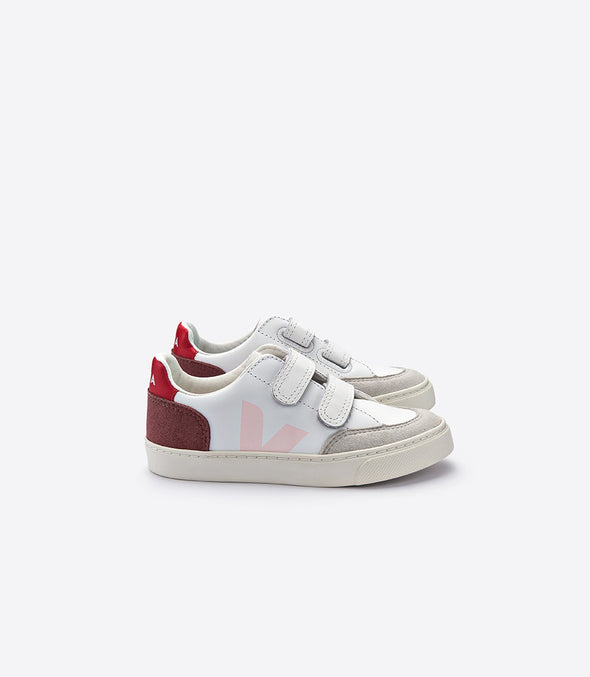 harvestclub-harvest-club-leuven-veja-junior-v-12-small-leather-multico-petale