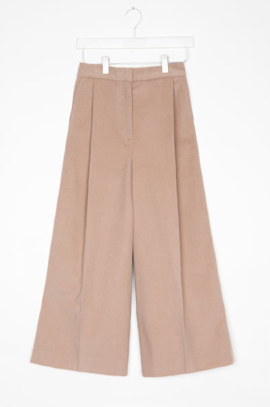 FRISUR  Delia Trousers • Brushed Rose