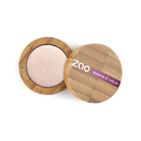 ZAO Eyeshadow 121 • pearly ivory