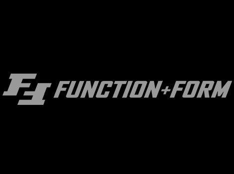 Function & Form