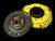 ACT Heavy Duty Clutch Kit w/ Sprung Organic Street Disc - 92-93 Integra (Cable Trans)