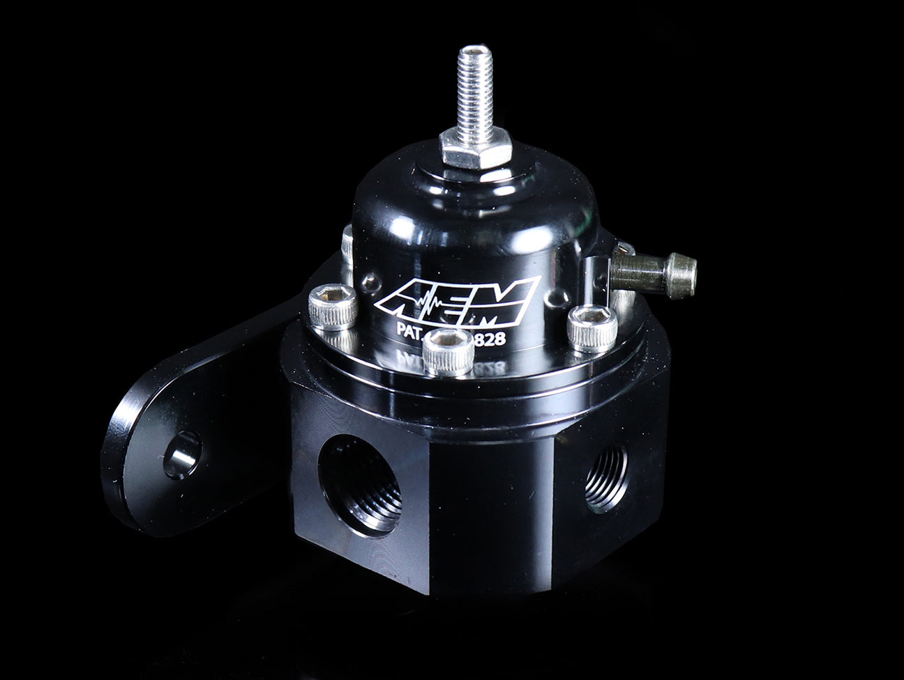 AEM Universal Adjustable Fuel Pressure Regulator