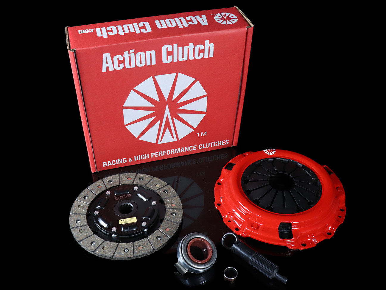 Action Clutch Stage 1 1OS Clutch Kit