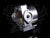 Blox Dual Pattern Billet Silver Throttle Body 72mm - K-series