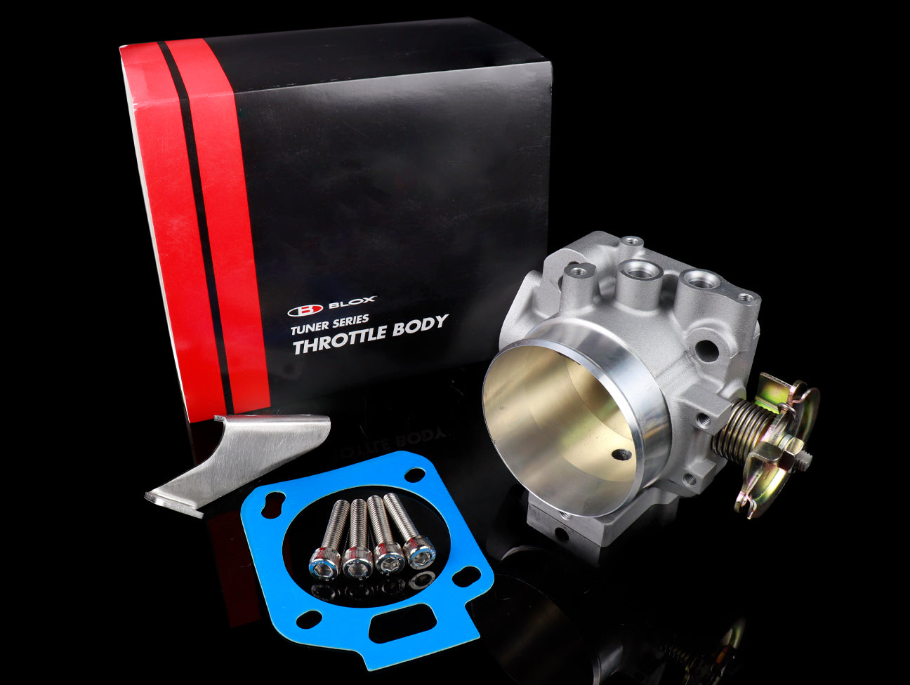 Blox Racing Tuner Series Throttle Body 70mm - K-series