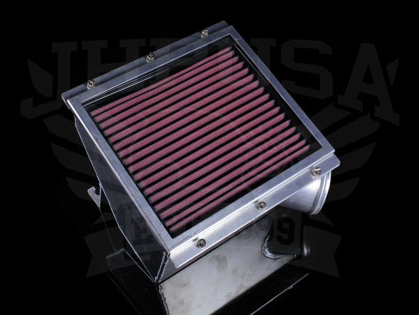 Blox Induction Air Box Replacement Filter