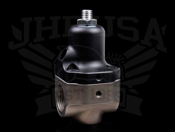 Grams Performance Adjustable Fuel Pressure Regulator