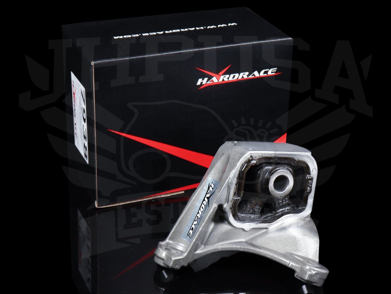 Hardrace Front Engine Mount (Racing) - 02-05 Civic Si / 02-06 RSX