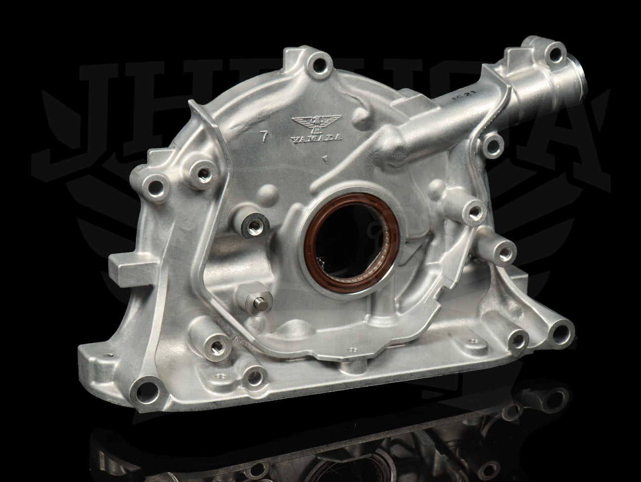 Honda Oil Pump - B-series