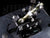 Hybrid Racing Z3 K-Series Swap Black Bolt-In Short Shifter Assembly - K20Z3
