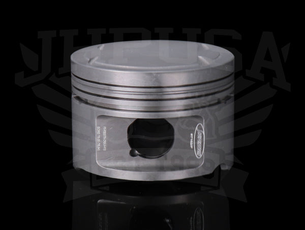 Supertech Forged Piston Kit - Nissan RB20
