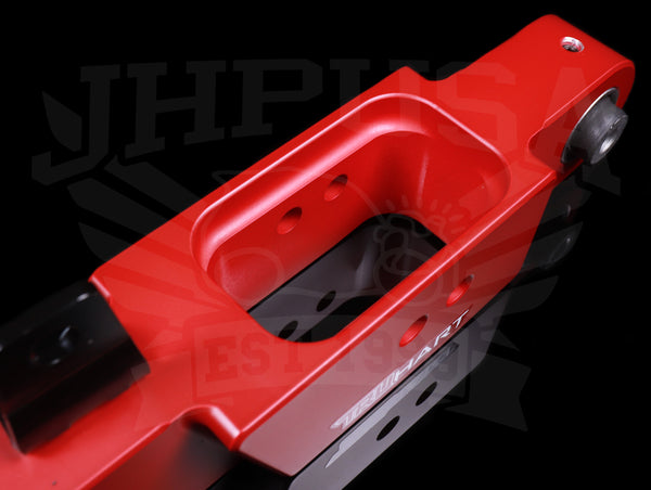 TruHart Rear Lower Control Arms Red - 96-01 CRV