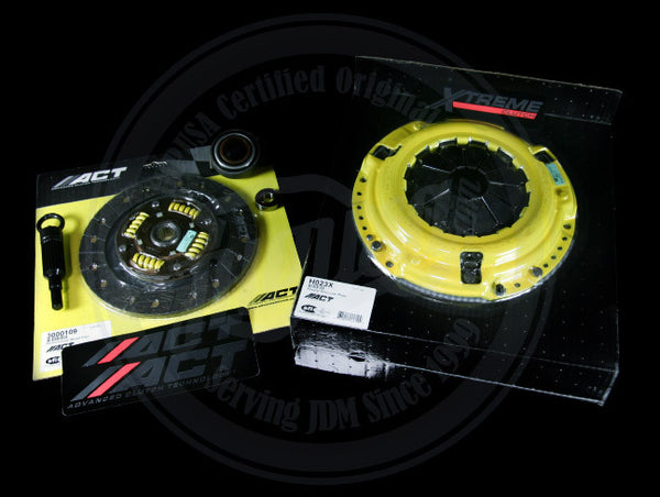 ACT H-series Xtreme Clutch Kit w/ Street Disc Sprung