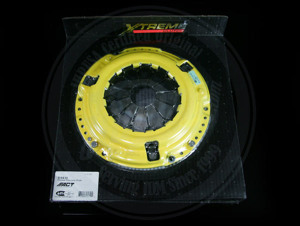 ACT B-series Xtreme Pressure Plate