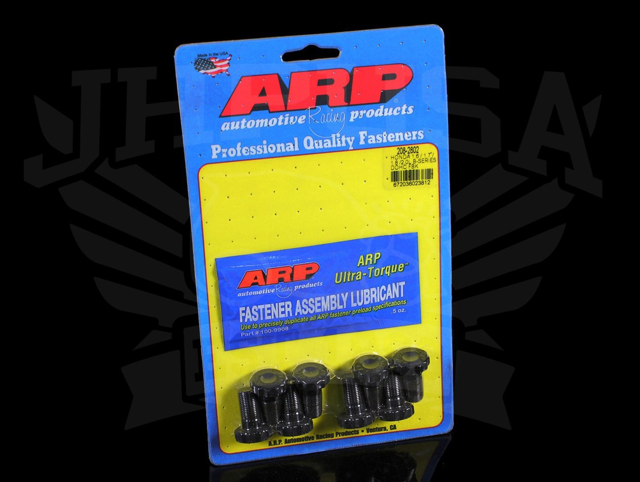 ARP Flywheel Bolt Kit - B-series (all)