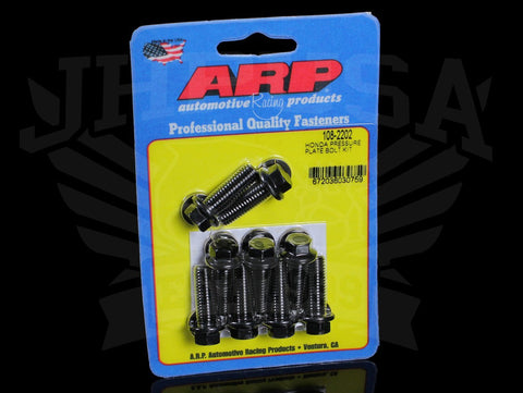 ARP Pressure Plate Bolt Kit - B-series (all)