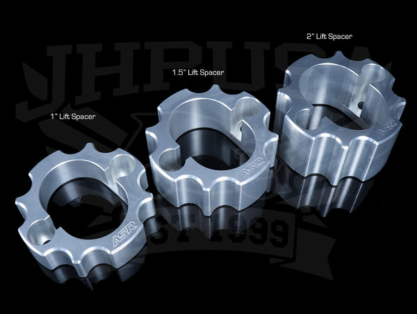 ASR CR-V Lift Spacer - 95-01 CR-V