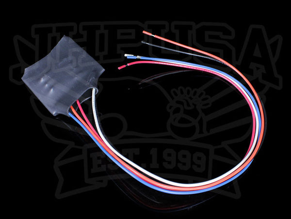 Ballade Sports Air Pump Bypass Emulator - 00-05 S2000