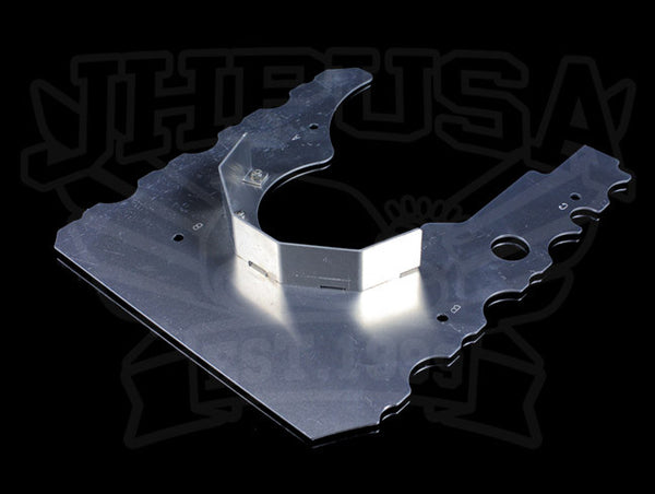 Ballade Sports Bolt-in Oil Pan Baffle - S2000 (all)