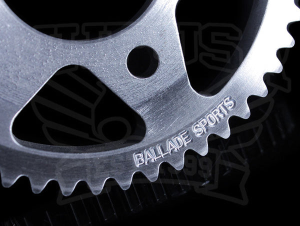 Ballade Sports Timing Chain Gear - S2000 (all)