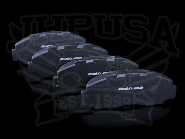 Buddy Club Racing Spec Front Brake Pads - Honda / Acura