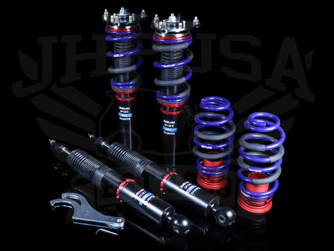 Buddy Club Racing Sport Spec Damper Kit - 12-17 Accord