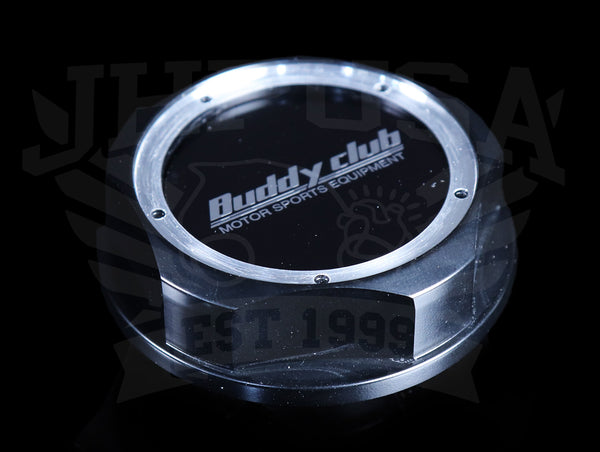 Buddy Club Oil Cap V2 - Honda/Acura/Nissan