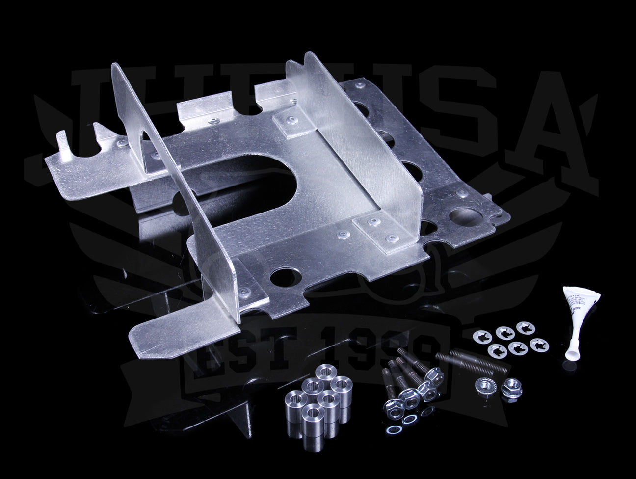 Blox Racing Oil Pan Baffle - K-series