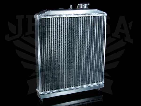 Blox Competition SiR Radiator - 92-00 Civic / Delsol