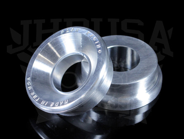 Blox 2-Piece Billet Shifter Bushing (Front) - B-series