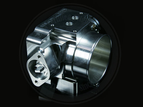 Blox Billet Throttlebody (70/72mm) - K-series