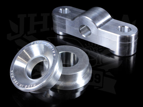 Blox Billet Shifter Bushing Set - B-series