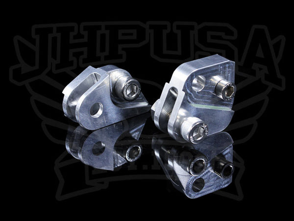 Circuit Hero Short Shifter Adapter - 02-06 RSX/01-05 Civic