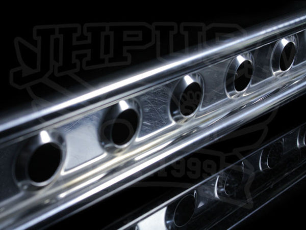 Circuit Hero Stainless Steel 2pt Front Tower Bar - S2000 (all)