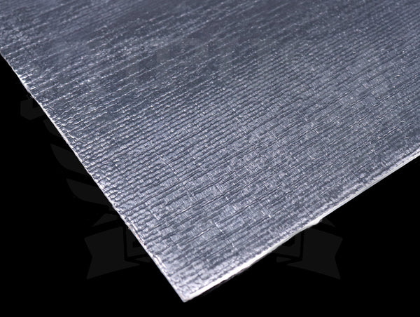 "Cool It Thermo-Tec Aluminized Heat Barrier - 24"" x 48"" Sheet"