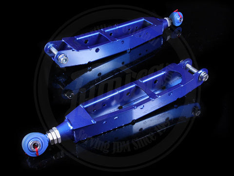 Cusco Adjustable Rear Lower Control Arms | 2013+ FRS/BRZ