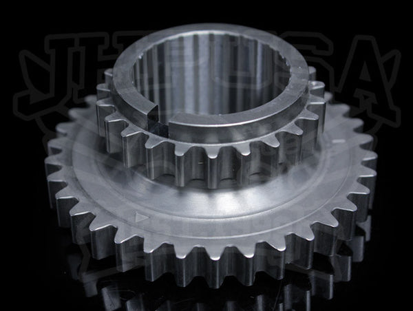 Drag Cartel Modified Crank Timing Gear - K-series