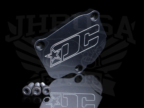 Drag Cartel Tensioner Cover Plate - K-series