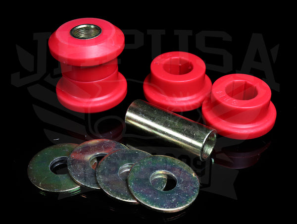 Energy Suspension HyperFlex Master Kit - 84-87 Civic/CRX
