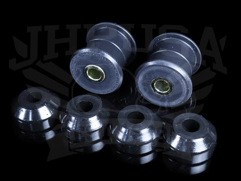 Energy Suspension Front Shock Mount Bushing Set - 88-00 Civic / 90-01 Integra