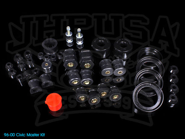 Energy Suspension HyperFlex Master Kit - Honda/Acura