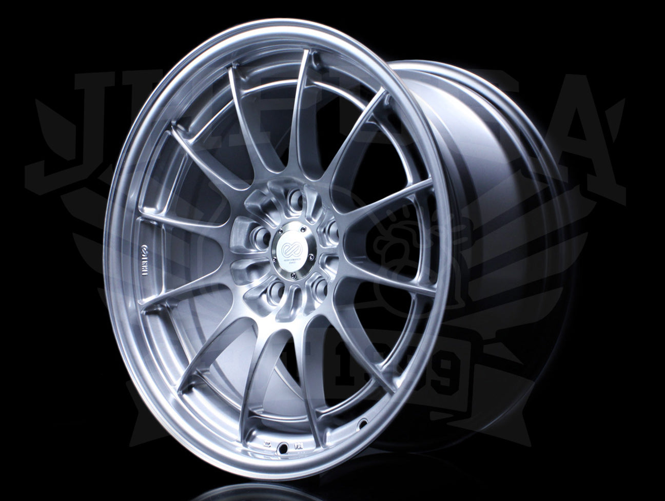 "Enkei NT03+ M - 18"" Wheels"