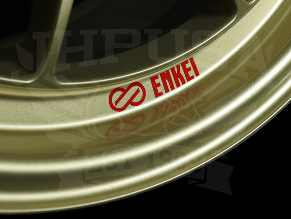 "Enkei RPF1 - 18"" Wheels"