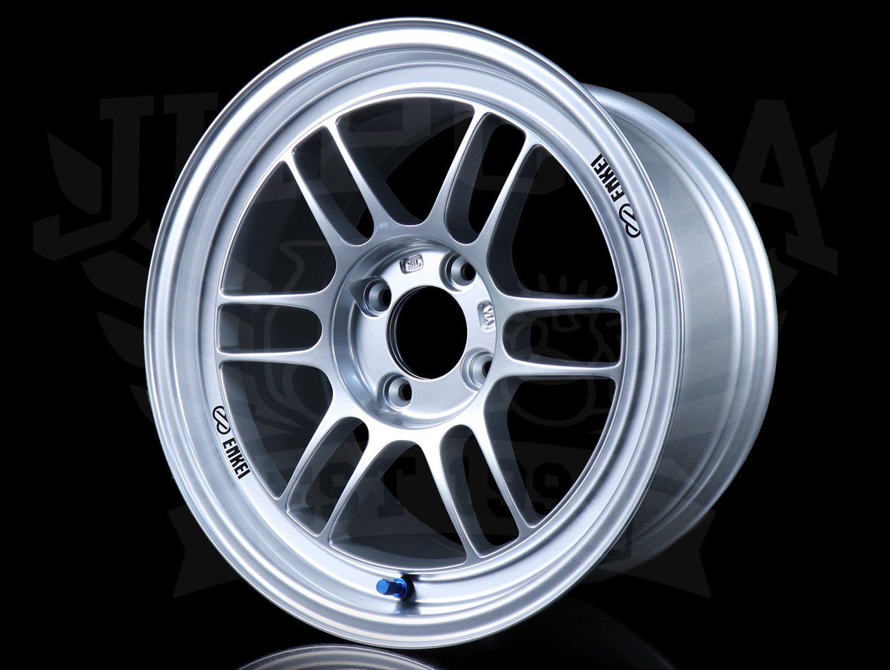 "Enkei RPF1 - 17"" Wheels"