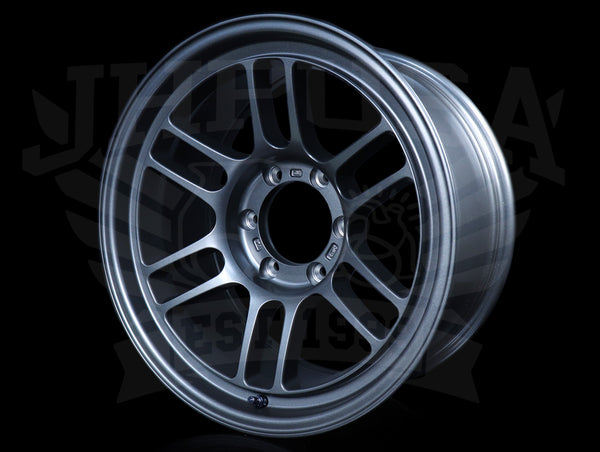Enkei RPT1 Wheels 18x9 / 6x139 - Matte Dark Gunmetallic