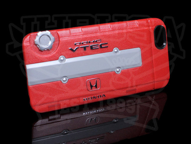 Honda B-Series Type R VTEC 3D Case for iPhone 6/6s