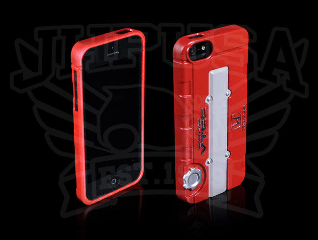 Honda B-Series Type R VTEC 3D Case for iPhone 5/5s
