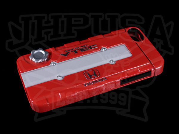 Honda B-series Type R VTEC 3D Case - iPhone 5/5s